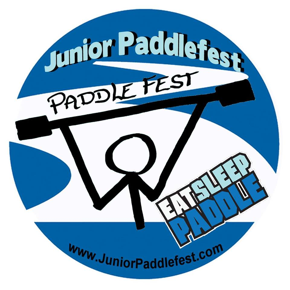 junior paddlefest